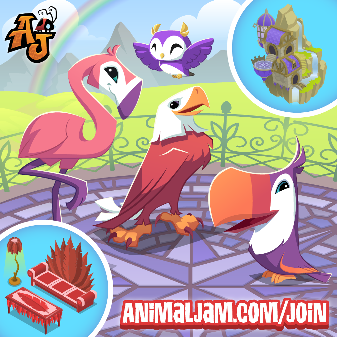 Birds of a Feather Membership Bundle! - The Daily Explorer