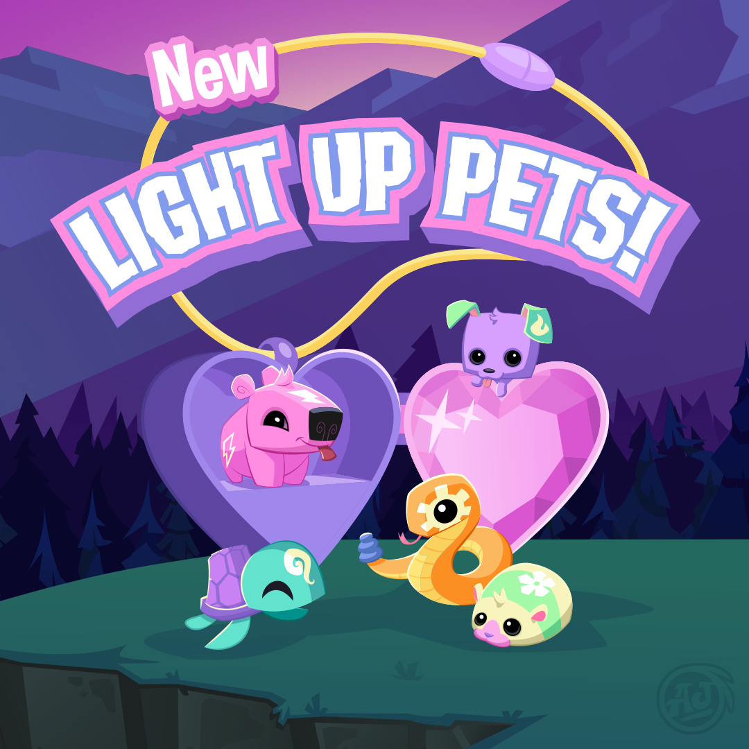 Your Guide to Everything Animal Jam - page 64 - The Daily ...