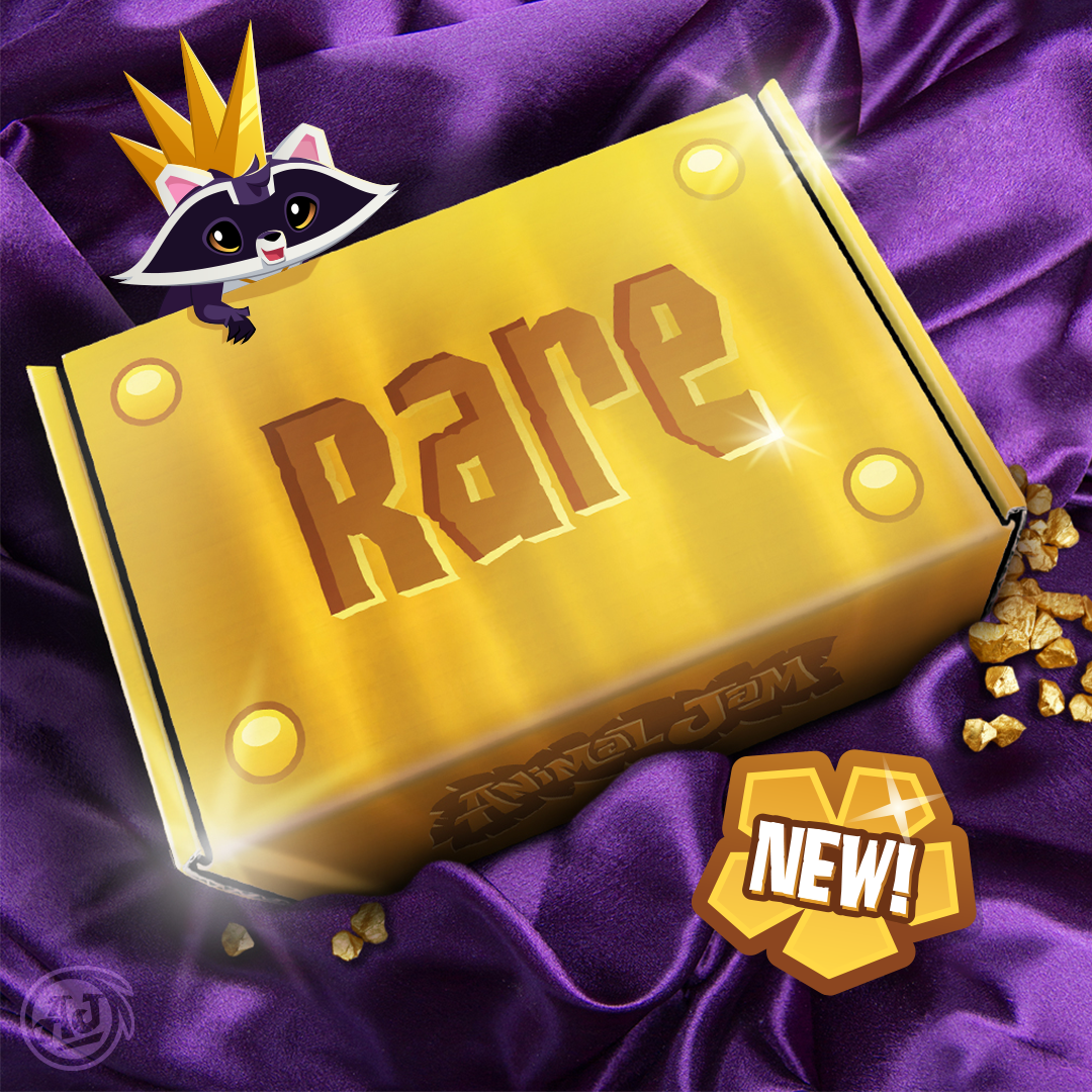 20181109 RareBox 1