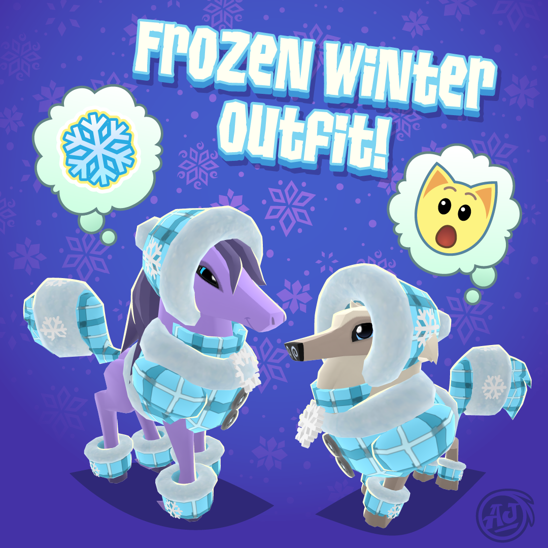 20190115 PW Frozen WinterOutfit-01