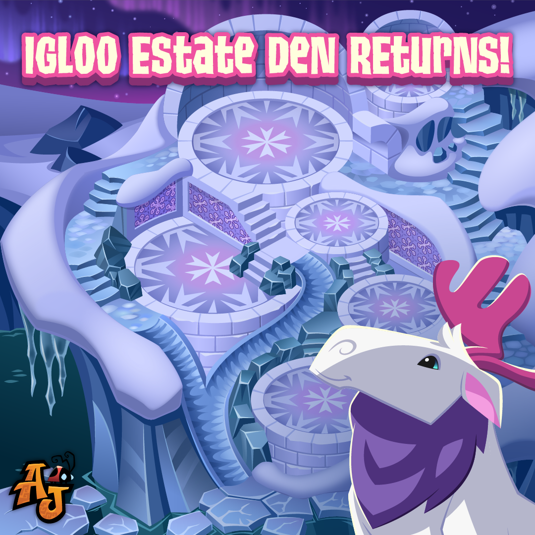 20200116 IglooEstateDenReturns-01