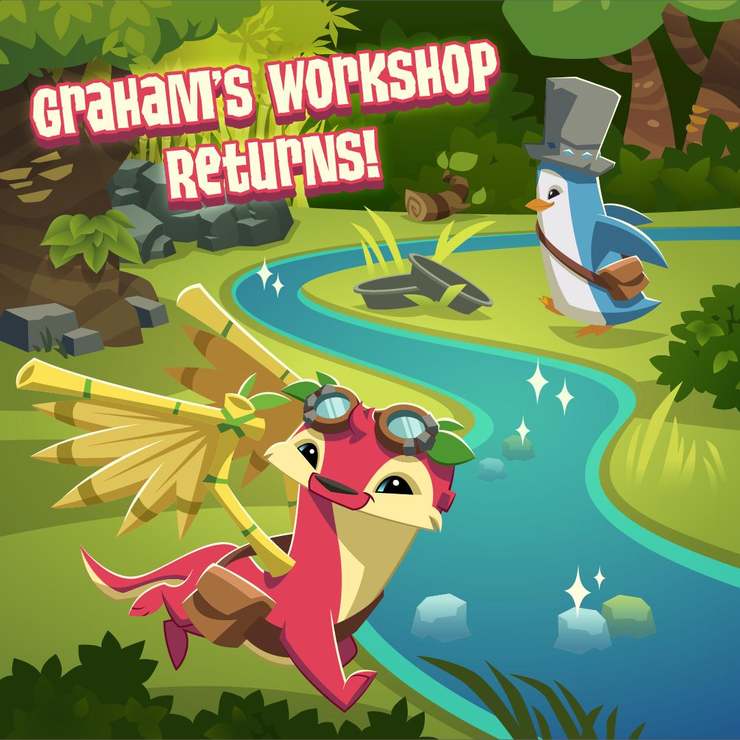 20190516 GrahamsWorkshop-02
