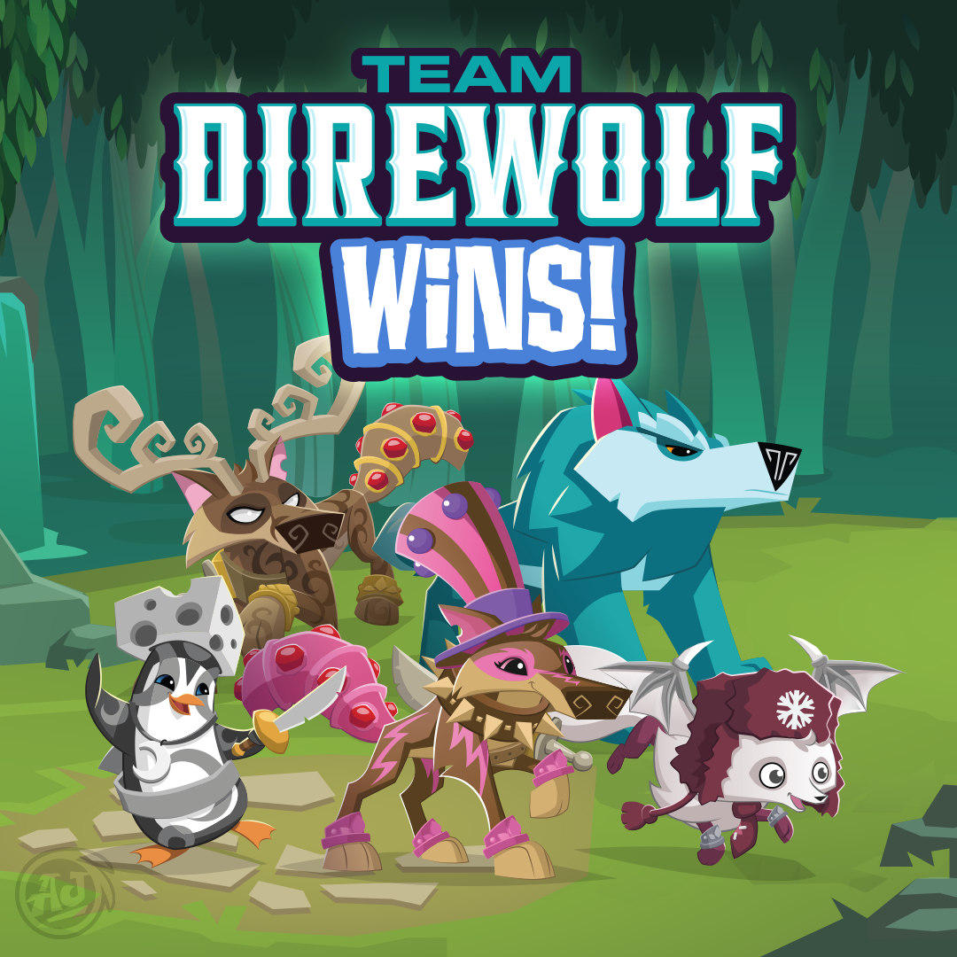 20180623 TeamDirewolf Wins