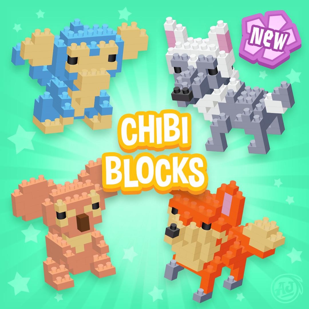 Chibi Blocks