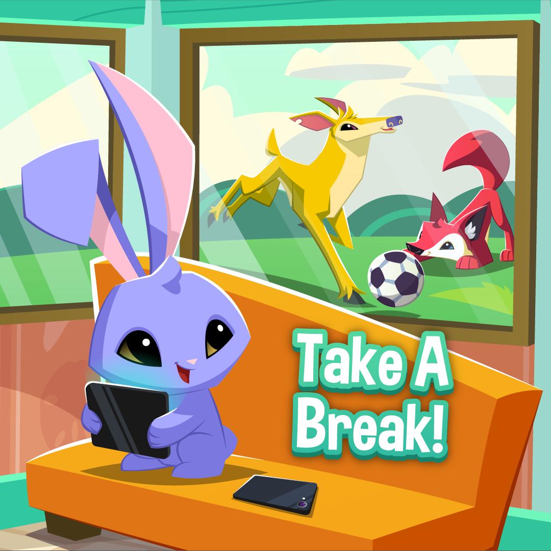 20210415 AJ Self Care Take a Break-01