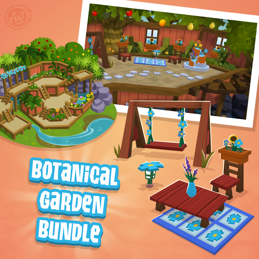 20180911 PW BotanicalGarden Bundle