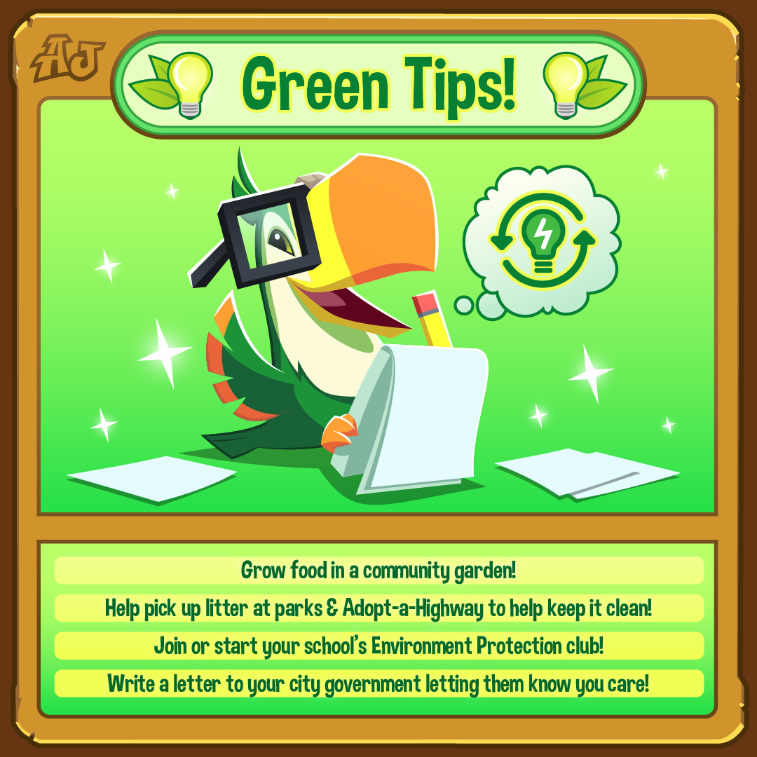 Green Tips Community