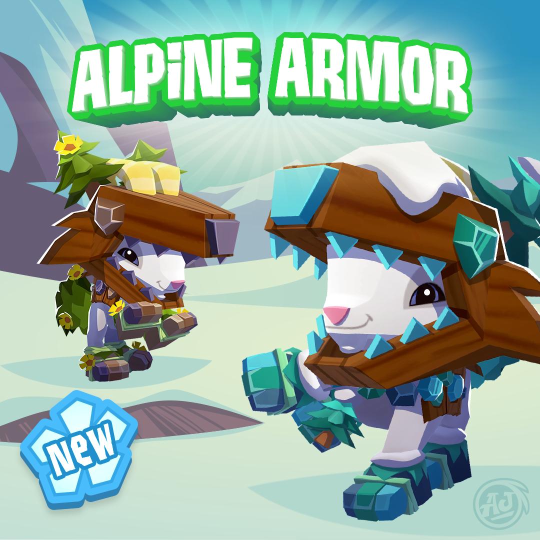 20180228 AlpineArmor