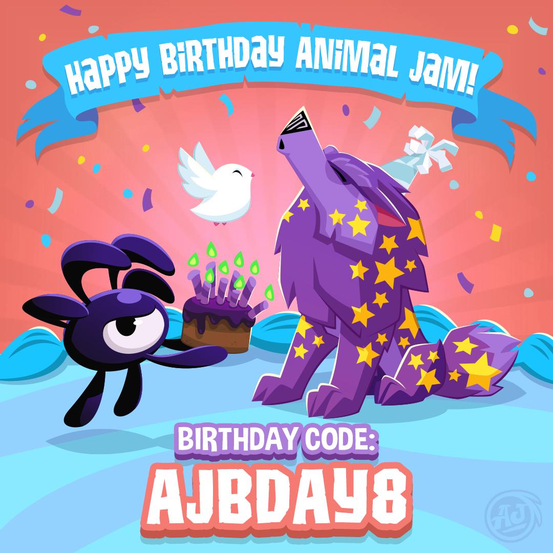 20180908 AJ Birthday