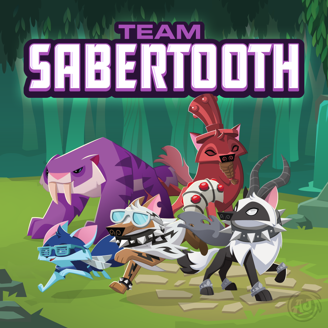 20180614 TeamSabertooth