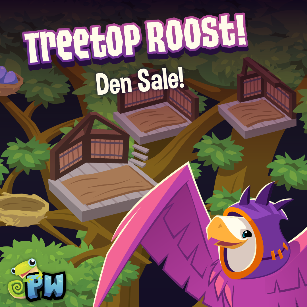 20191023 PW TreetopRoostDenSale-01
