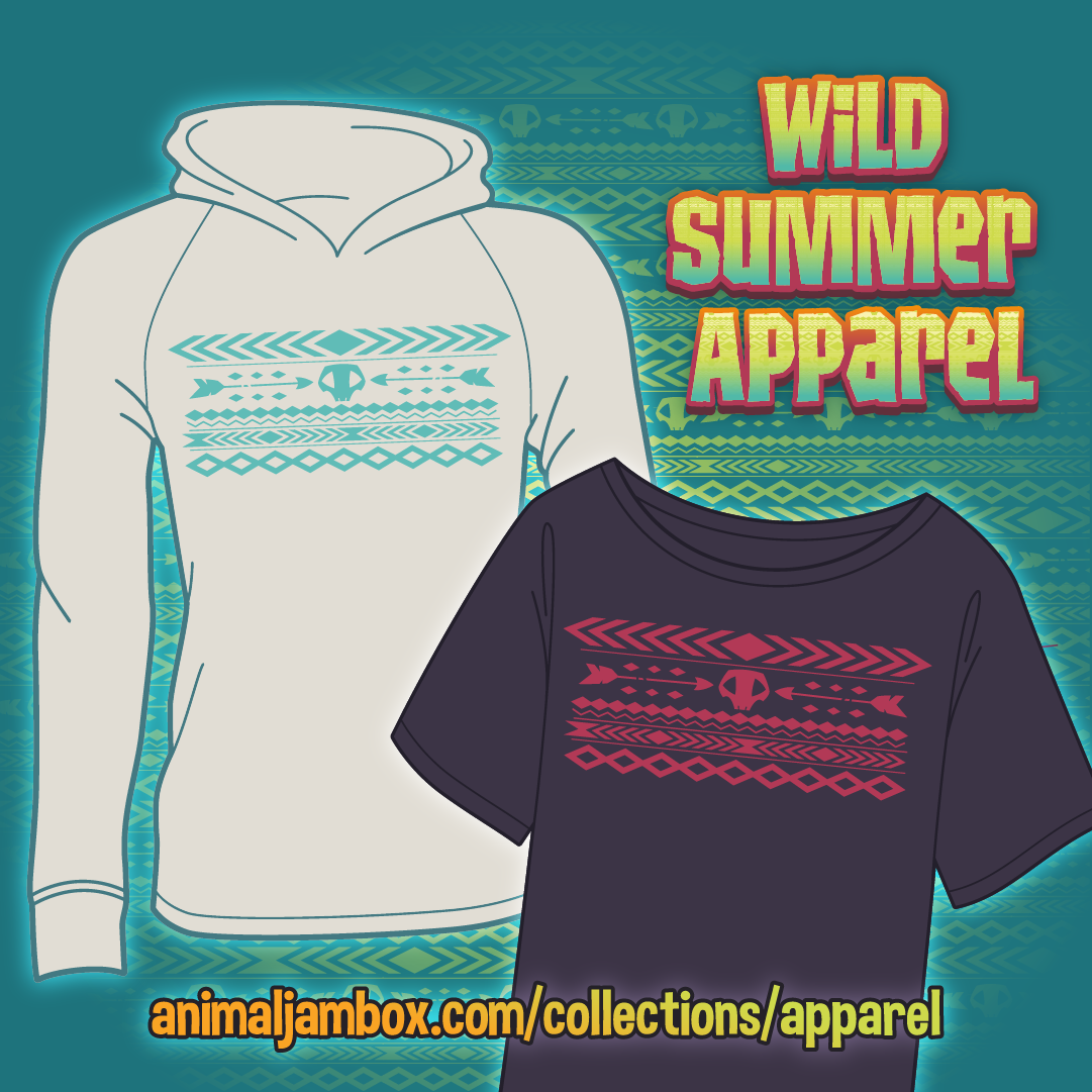 Summer2019 WildShirts SOC-04