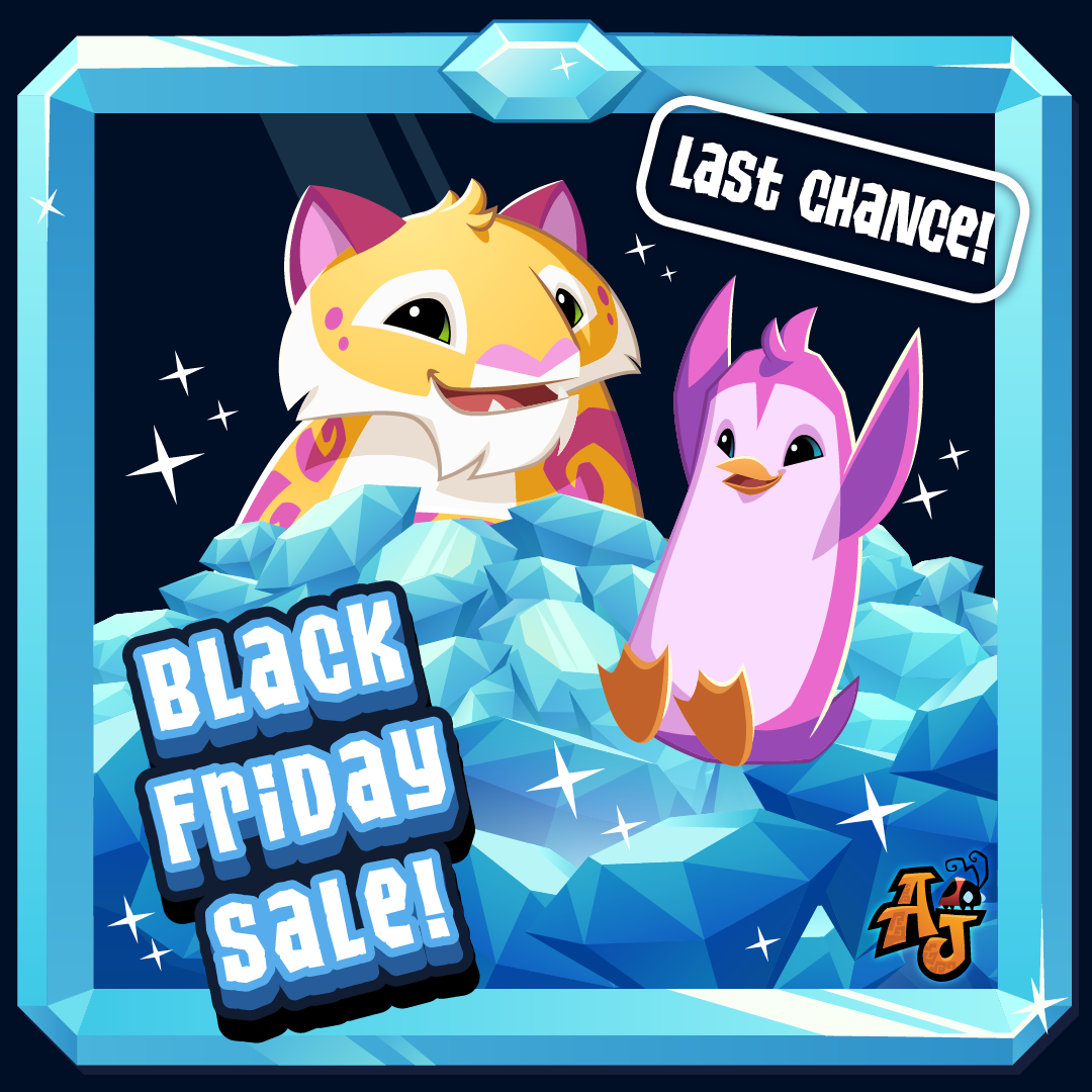 2019 BlackFridaySale LastChance-01