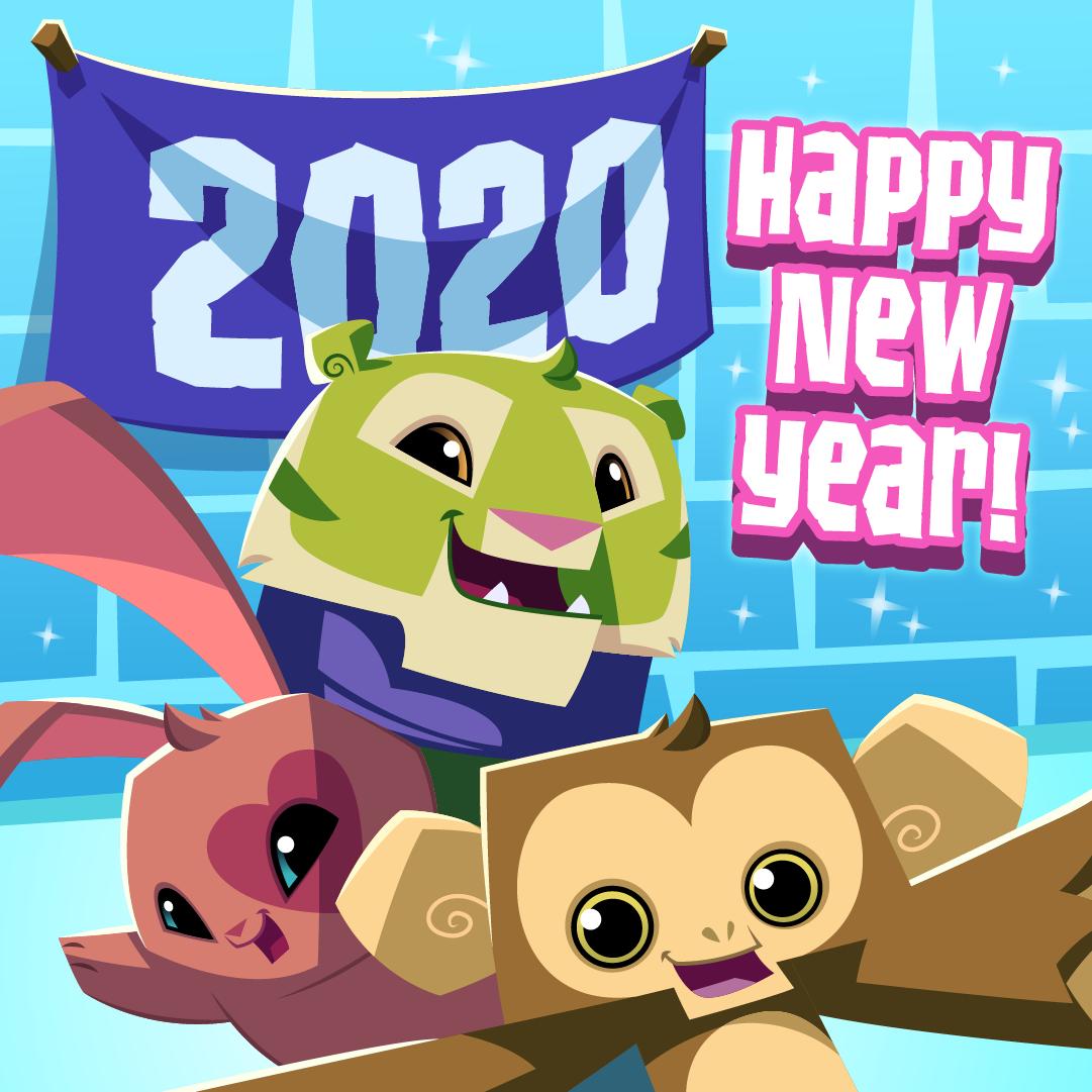 20200101 HappyNewYearSelfie-01