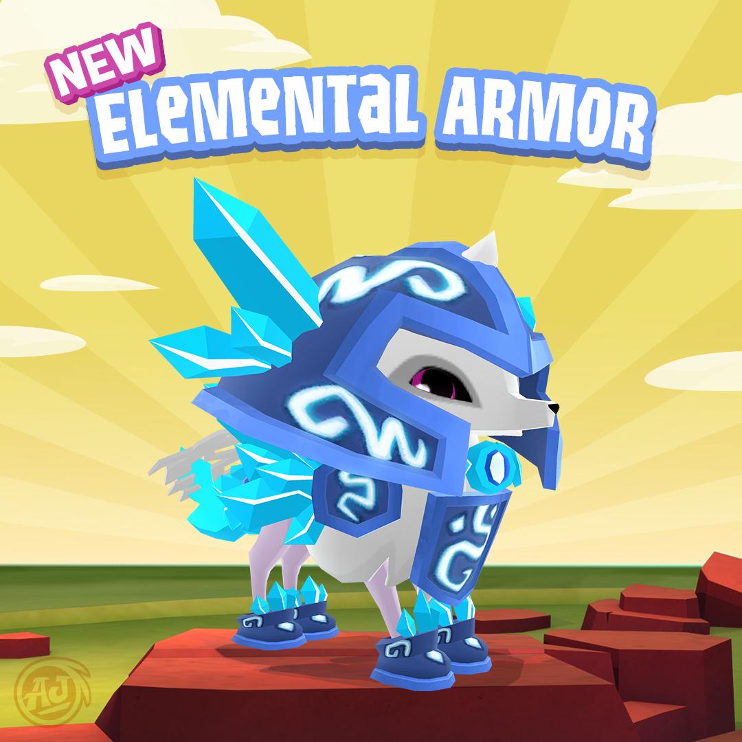 play-wild-elemental-armor-sale