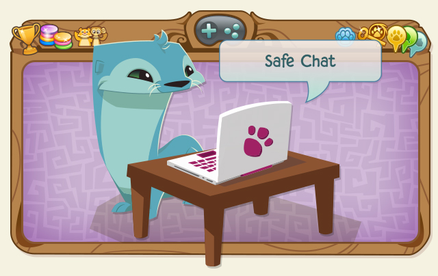 Game Tip (Safe Chat)