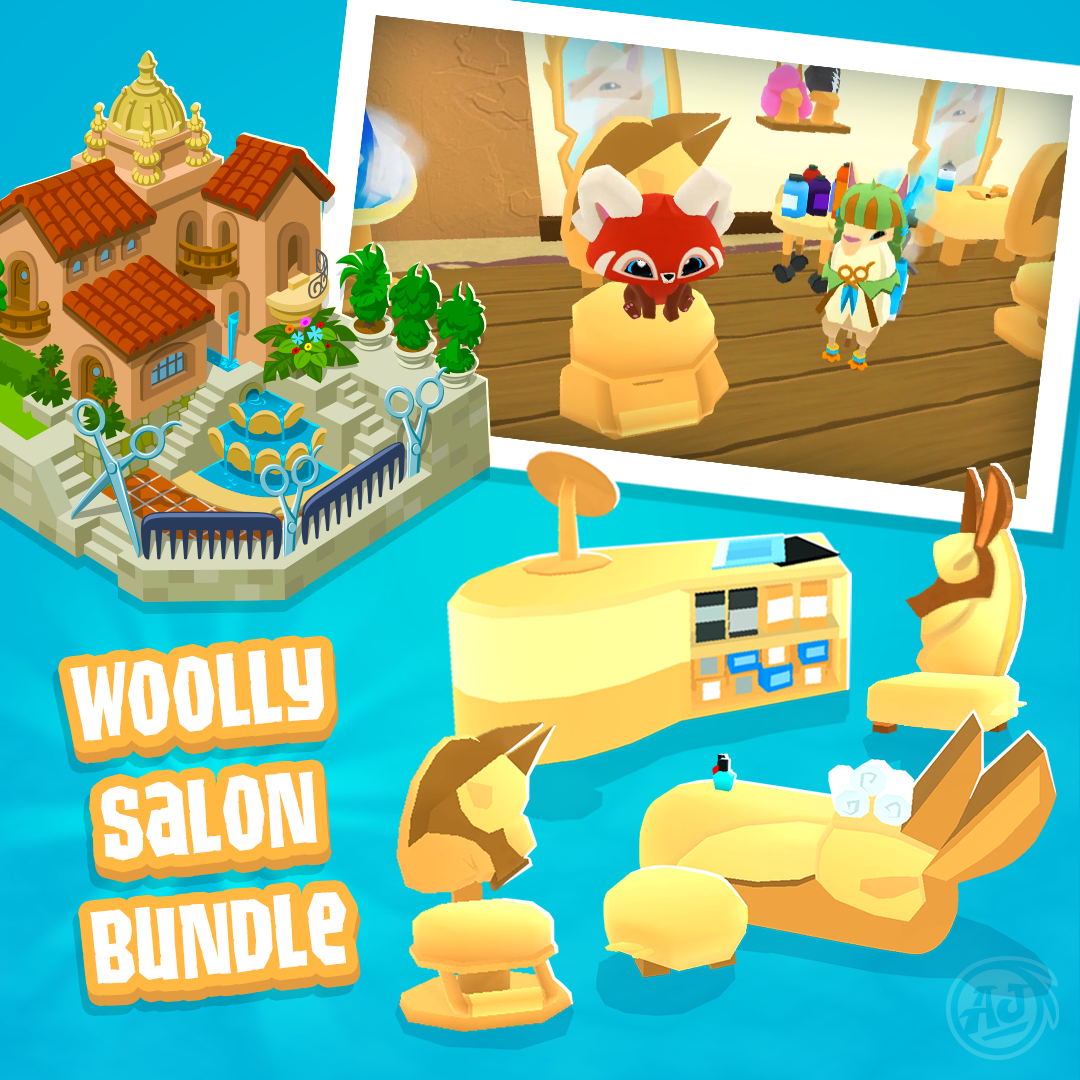20180815 PW WoollySalon Bundle