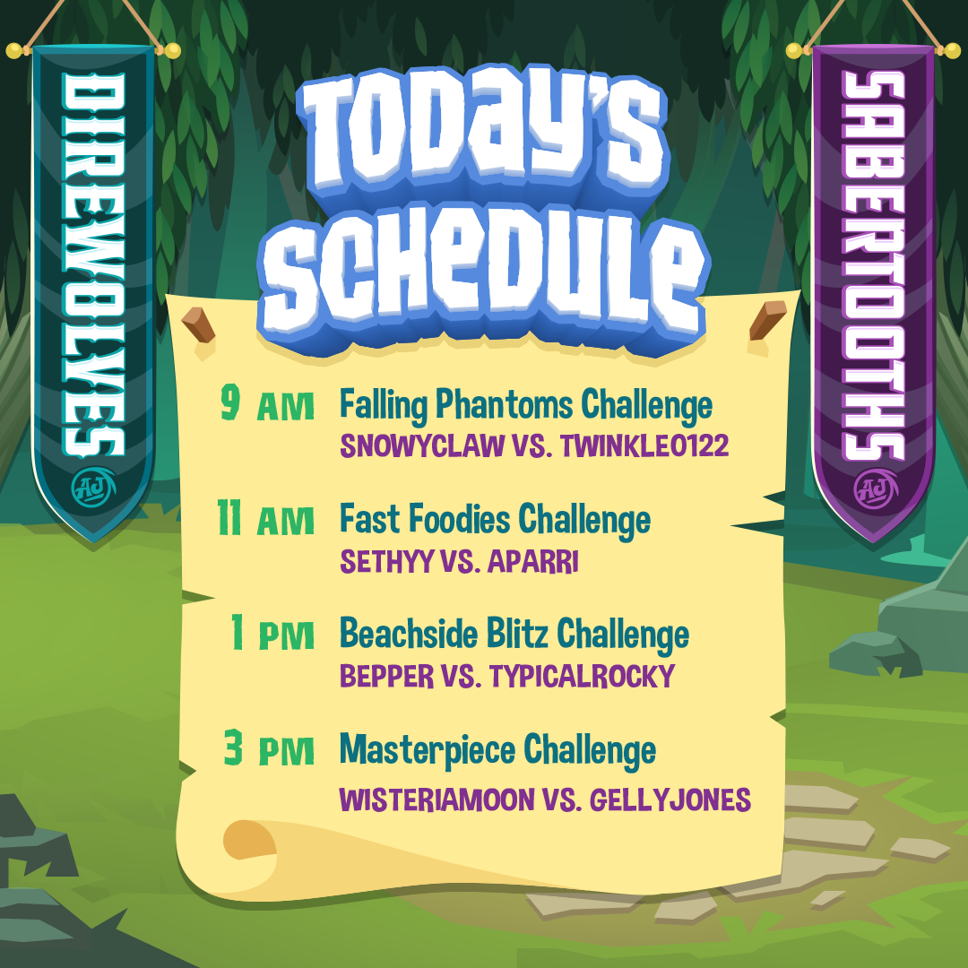 20180621 VidCon Day1 Schedule