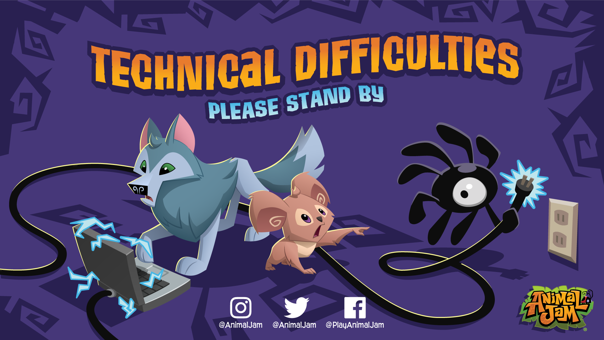 20170616 LiveStream TechnicalDifficulties