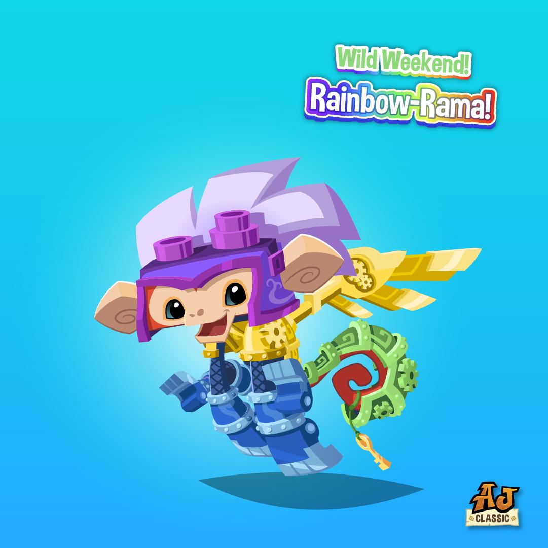 20210526 Wild Weekend Rainbowrama-05