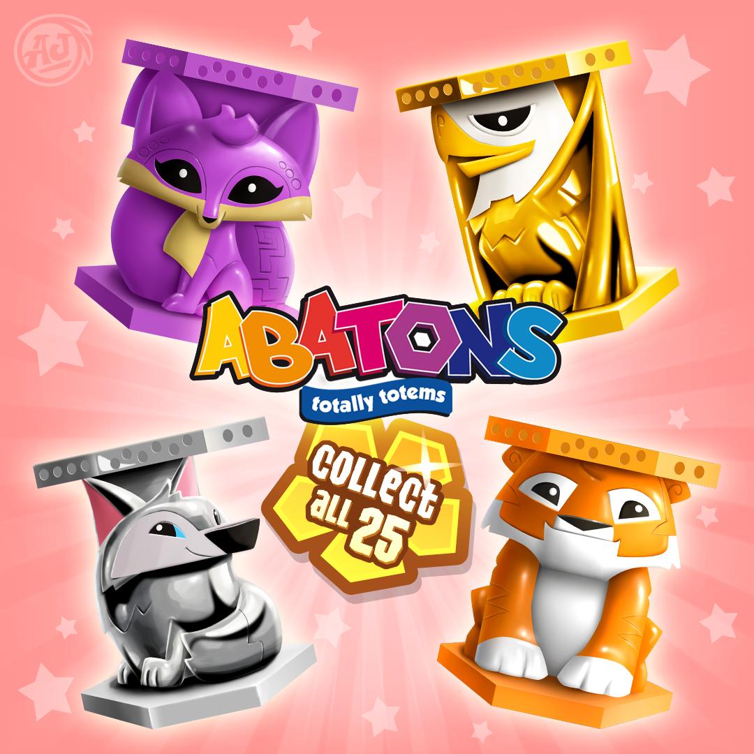 20180324 Abatons