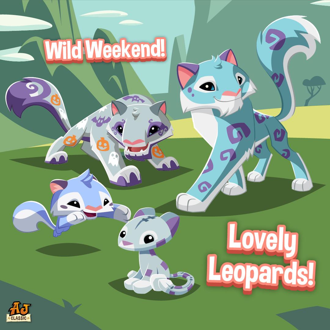 20210629 Wild Weekend Lovely Leopards-01