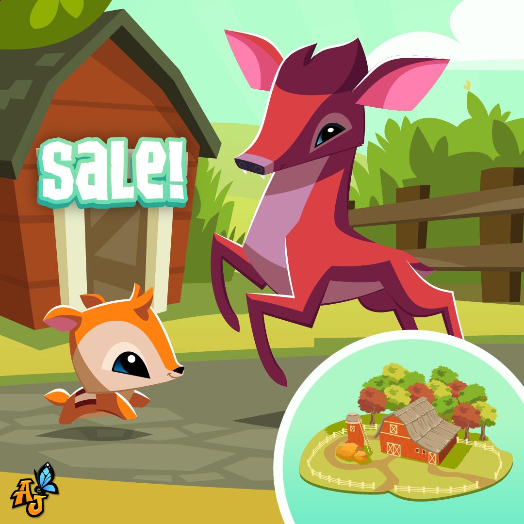20210518 Sale Tufted Deer, Chipmunk, Harvest Farm-01