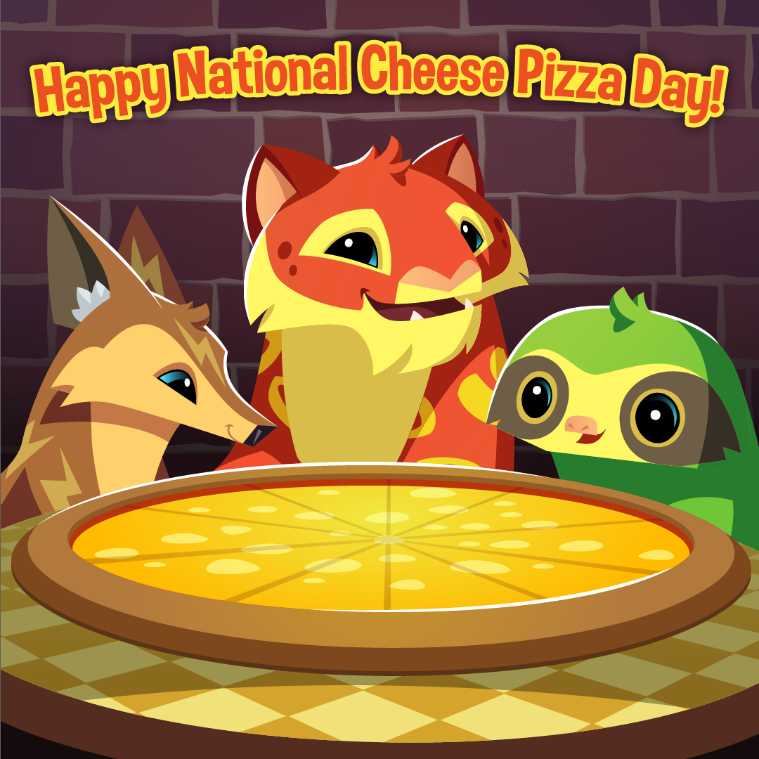 20210831 National Cheese Pizza Day-01