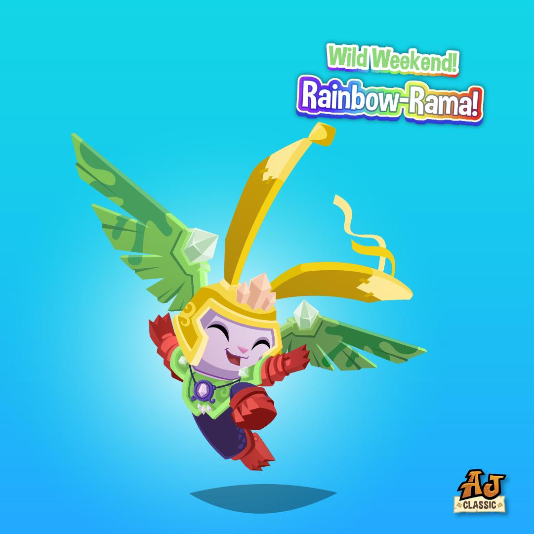 20210526 Wild Weekend Rainbowrama-07