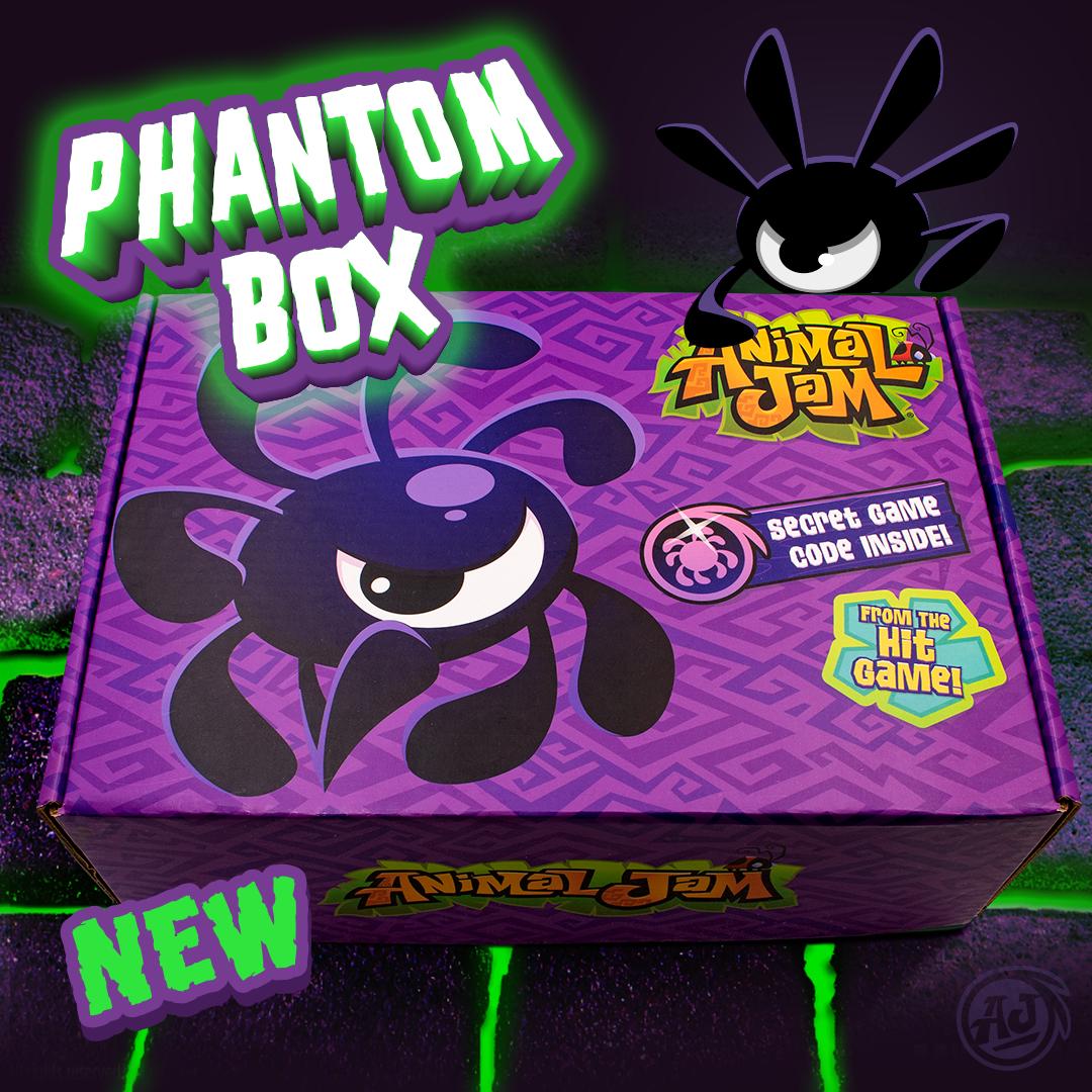 20180906 PhantomBox 1
