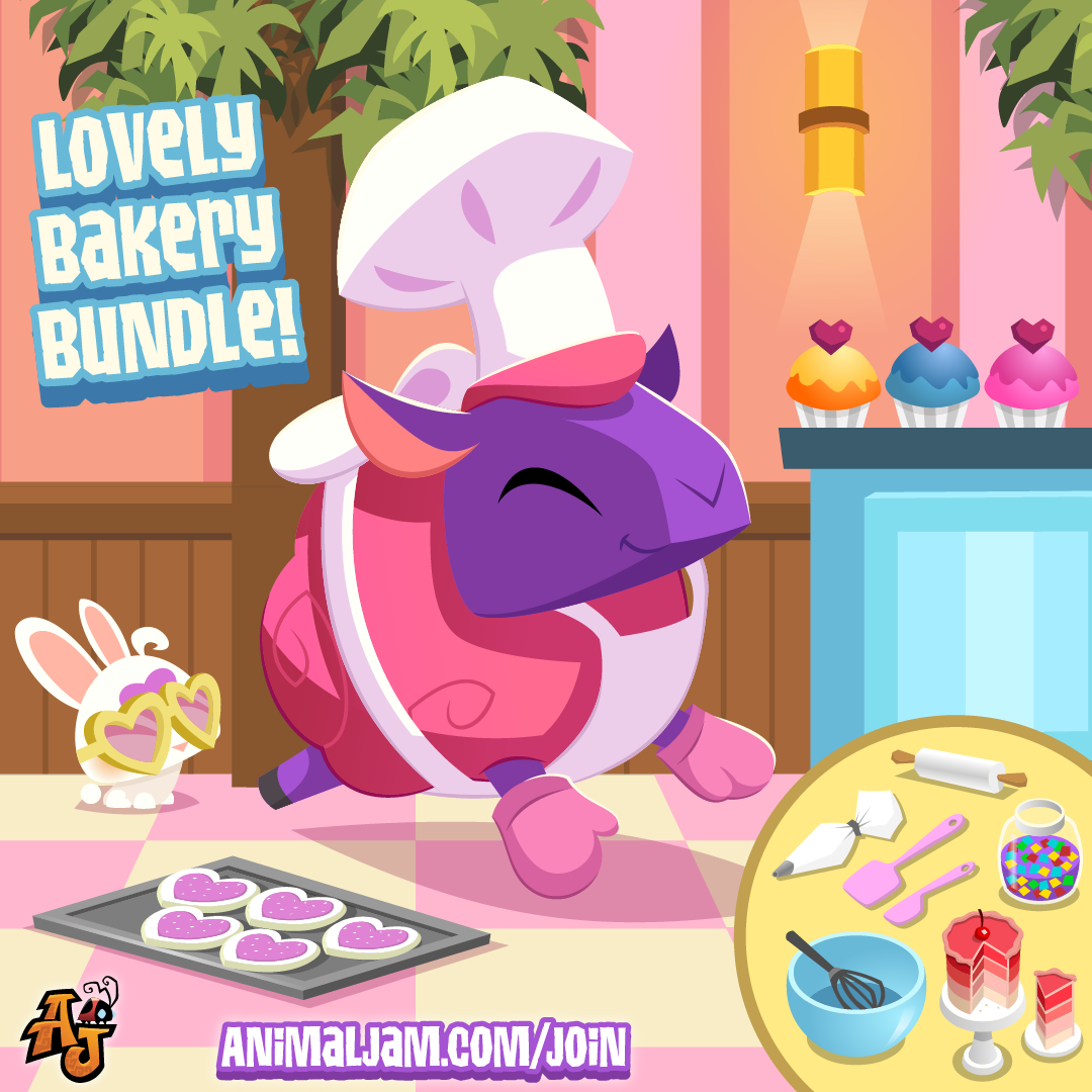20200201 Bundle Lovely Bakery-01