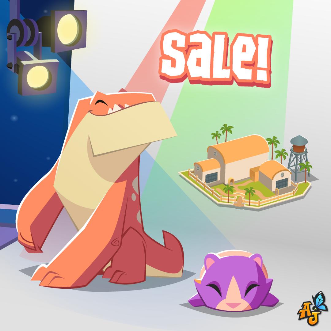 20211019 Komodo Dragon, Guinea Pig, Movie Studio Sale-01 (1)