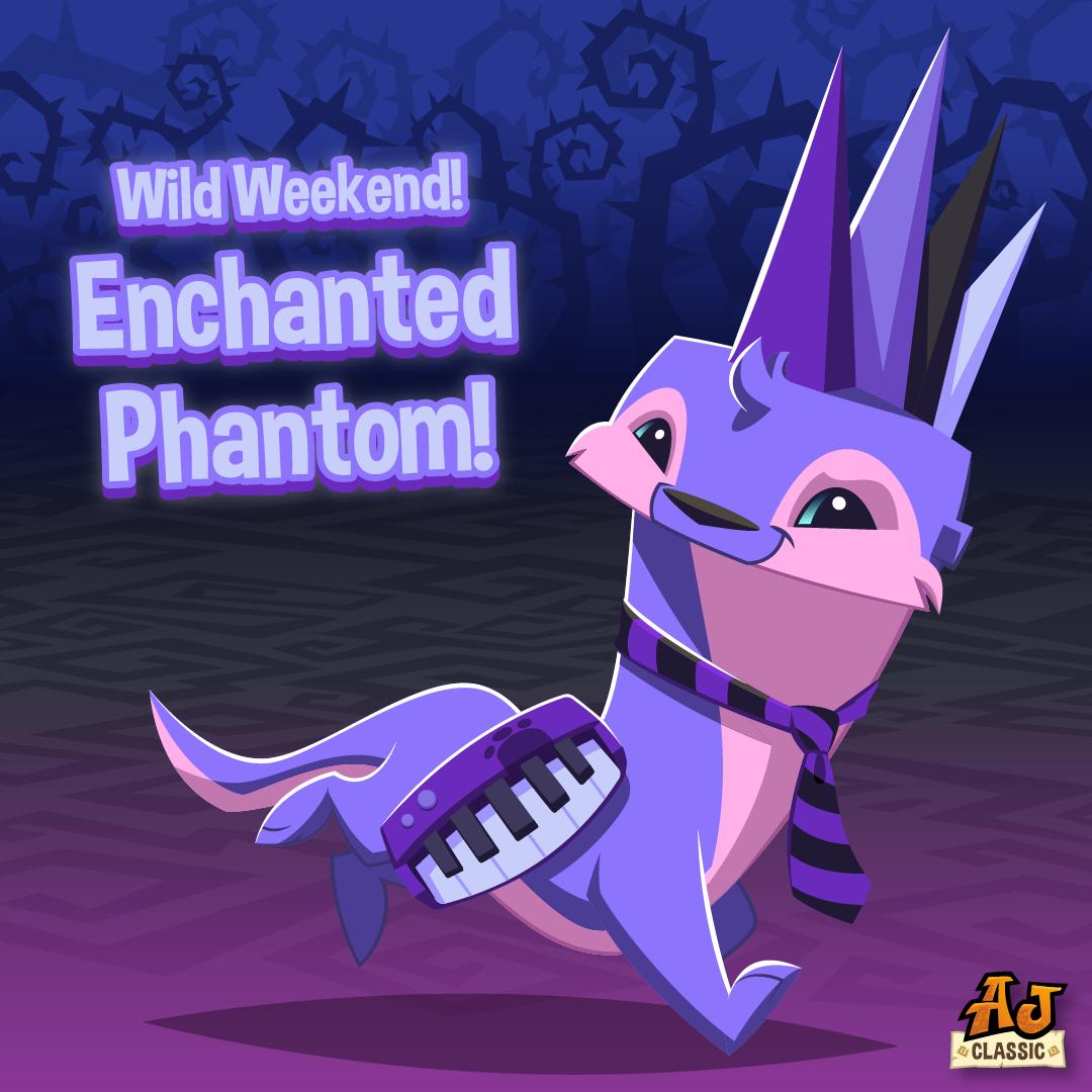20210719 Wild Weekend Enchanted Phantom-01