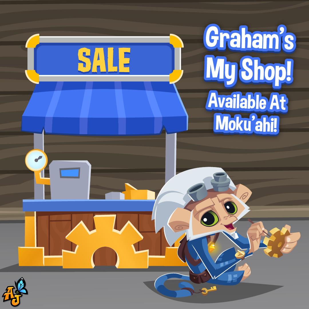 20210823 MyShop Graham & Sir Gilbert-01