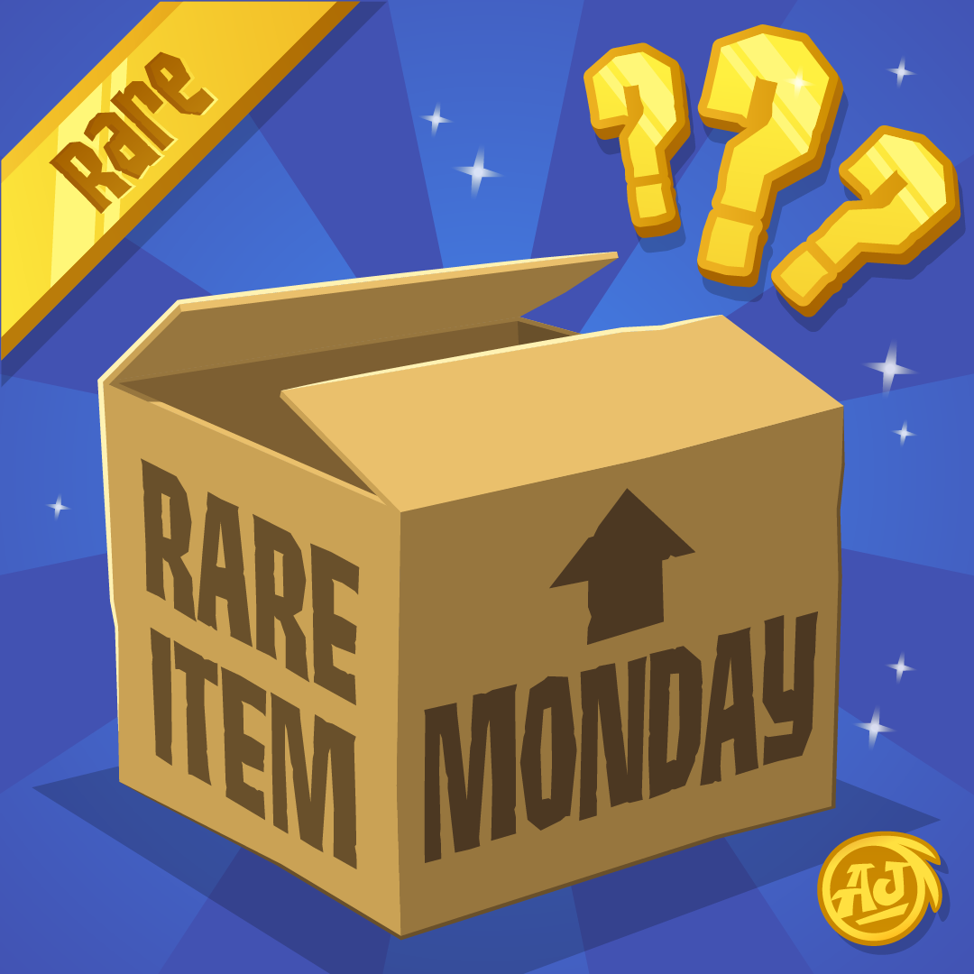 Rare Item Monday - Rare Shell Helmet and Rare Stone Studded