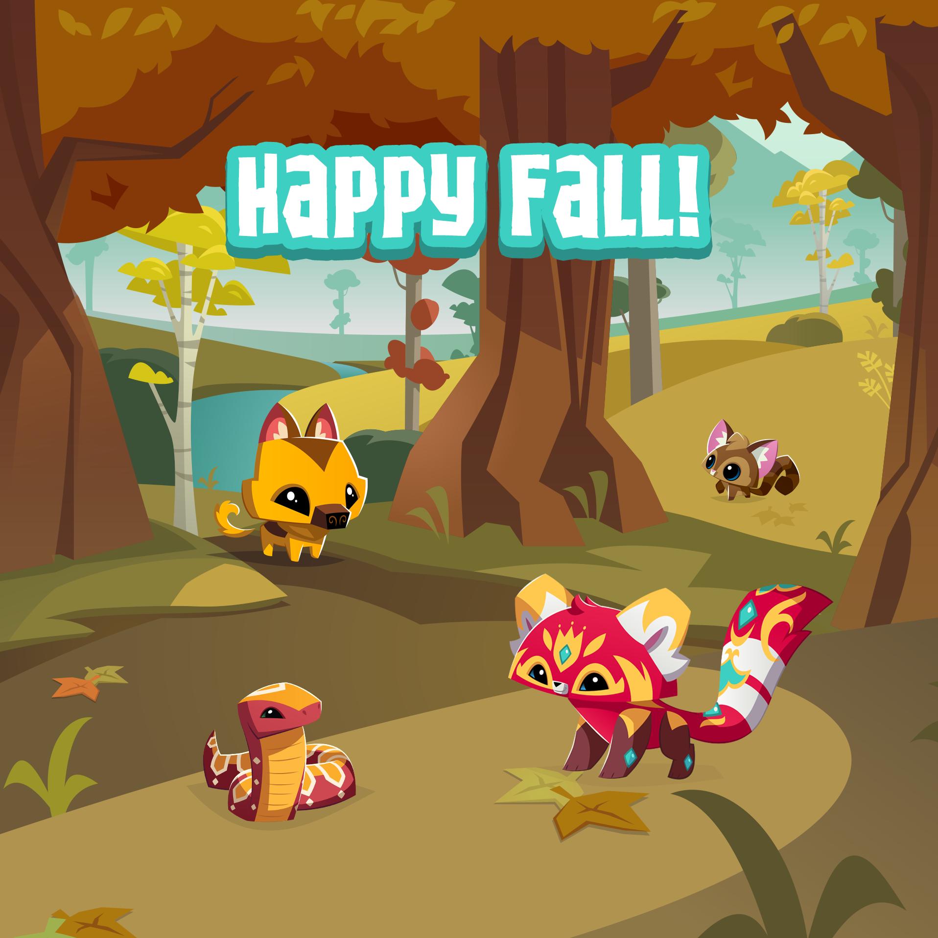 Happy Fall - SQ (1)