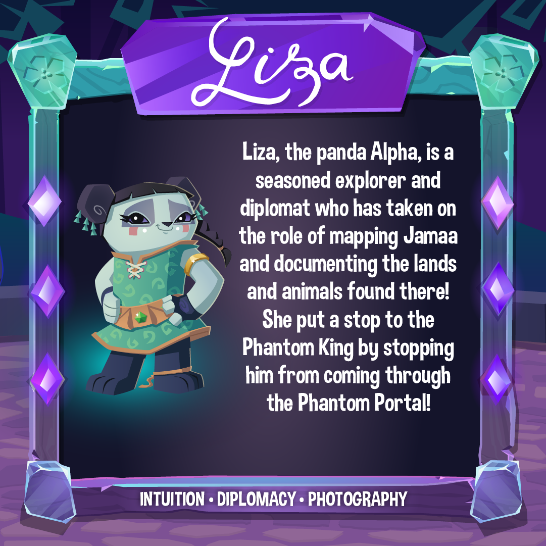 Social Liza Info Square