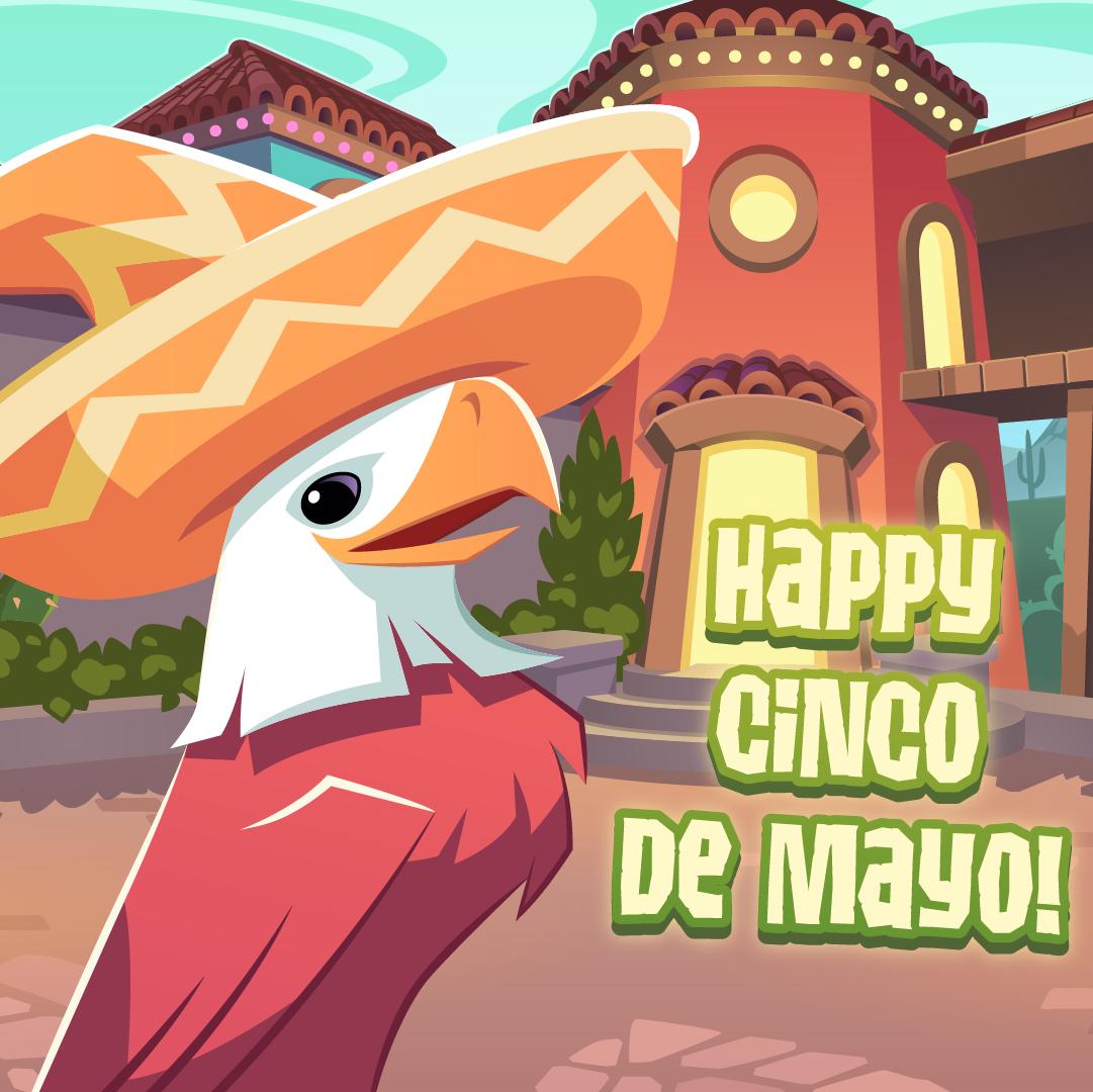 20210504 Happy Cinco de Mayo-01