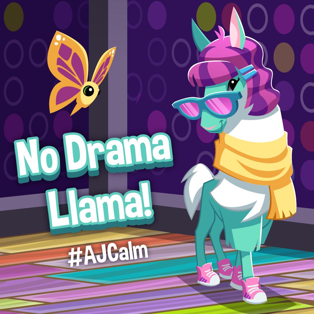 20210505 No Drama Llama-01