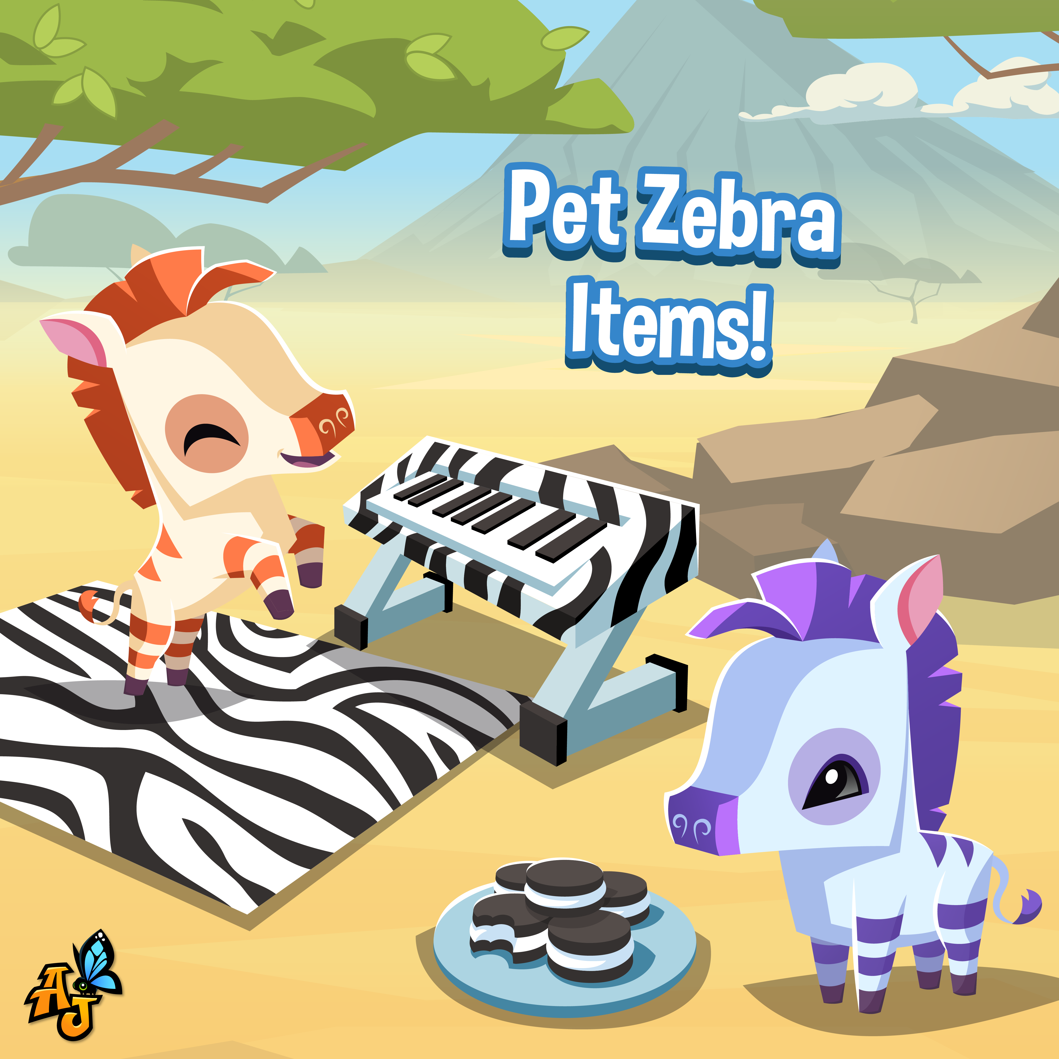 20210707 Pet Zebra Den Items-01
