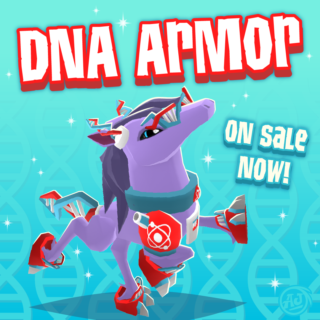 20190403 DNA ArmorSale-01