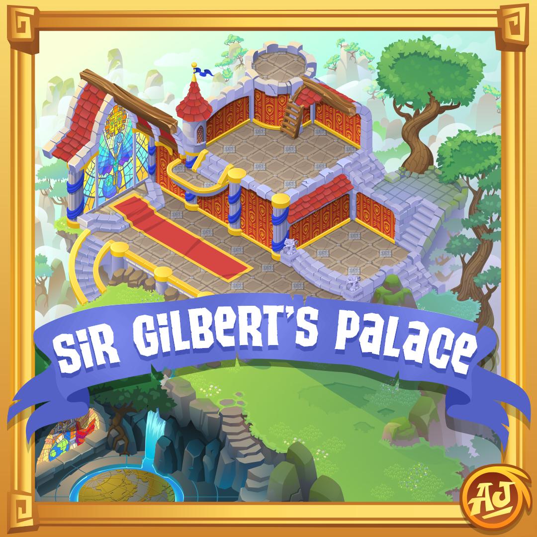 sir-gilberts-palace-returns