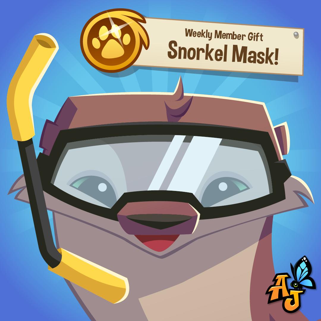 20200604 Snorkle Mask