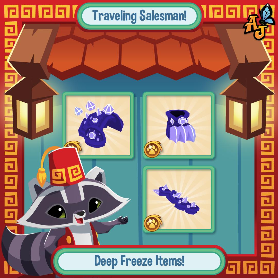 20210122 Travelling Salesman Deep Freeze pt 2-01