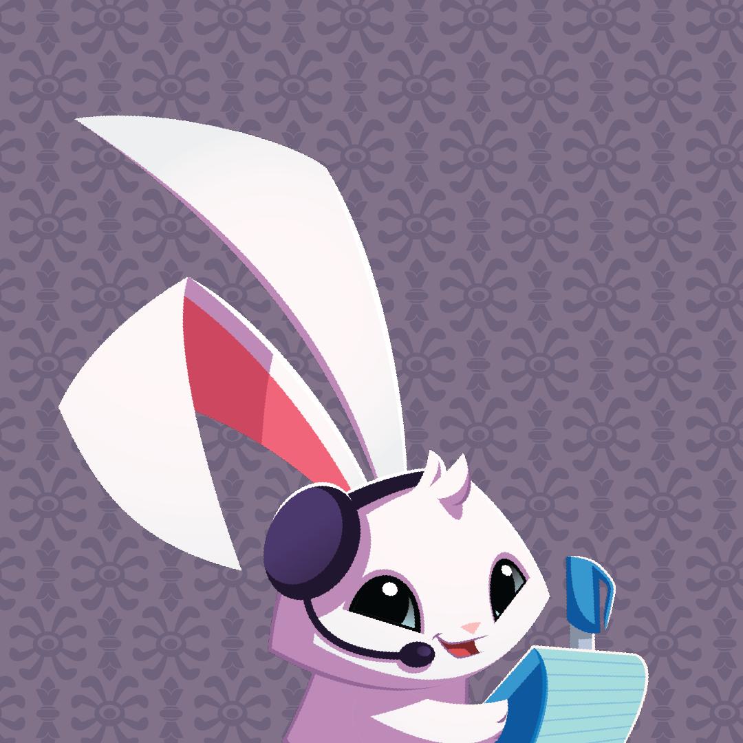 CS Bunny