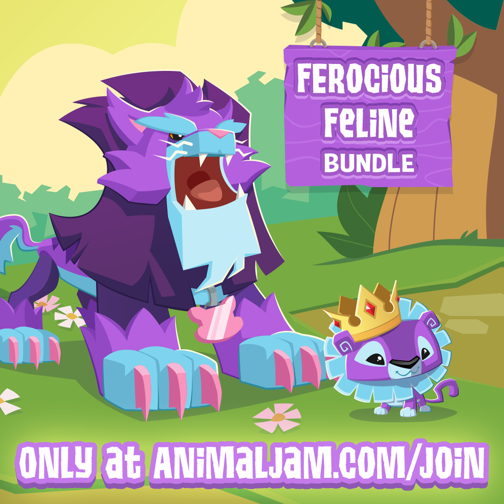 Your Guide To Everything Animal Jam