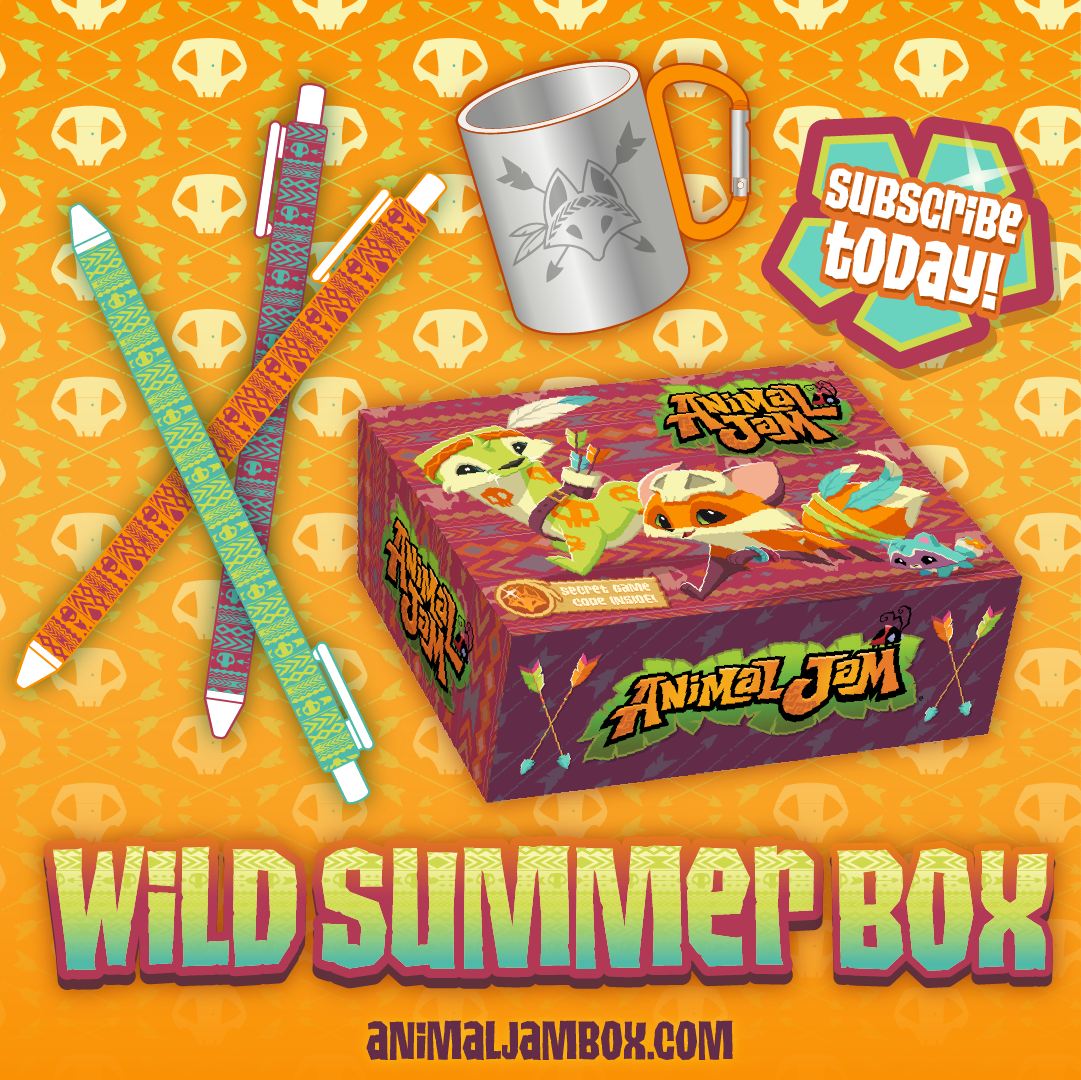 WildSummerBox SocialPosts Pens and Cup