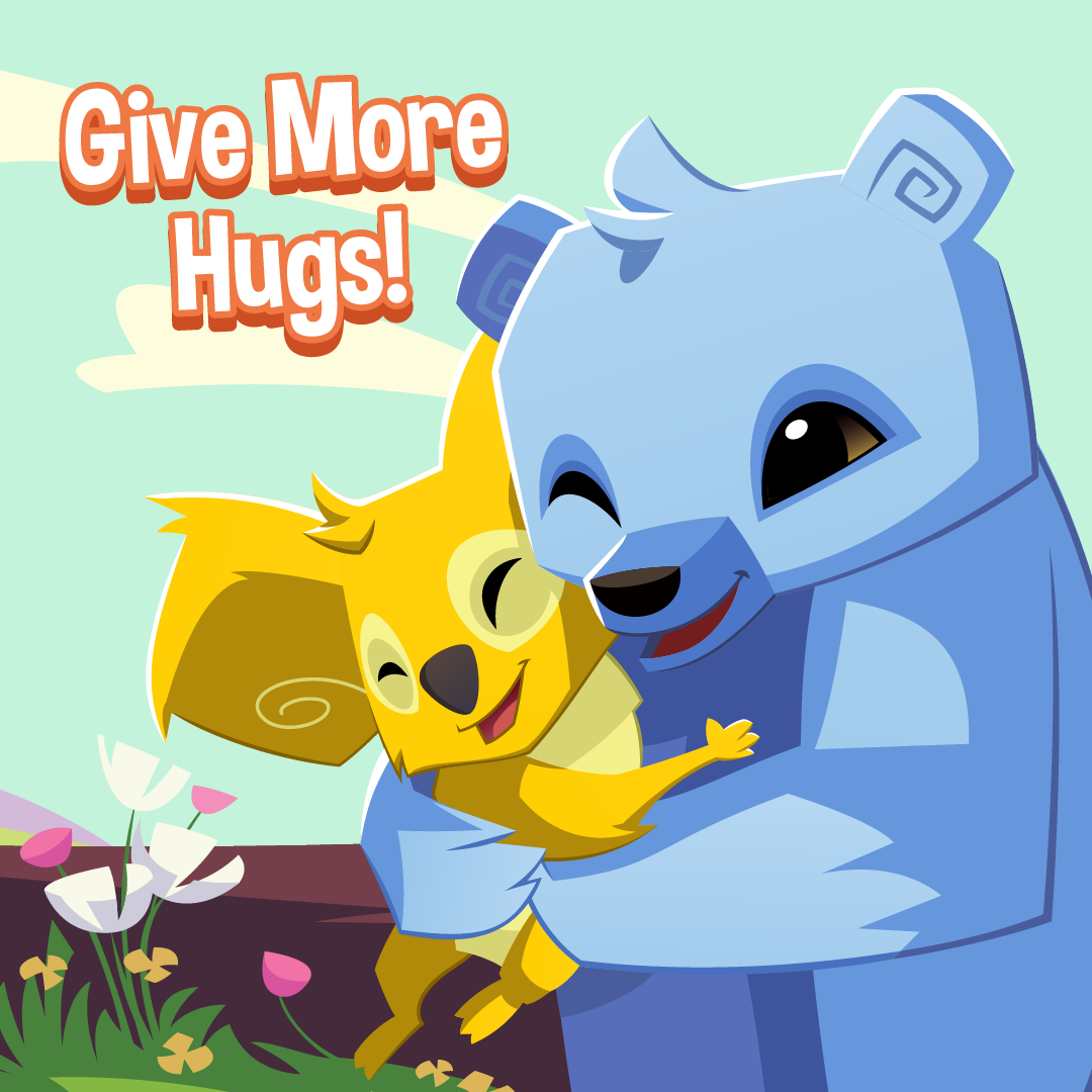 20210315 Self Care Hugs-01