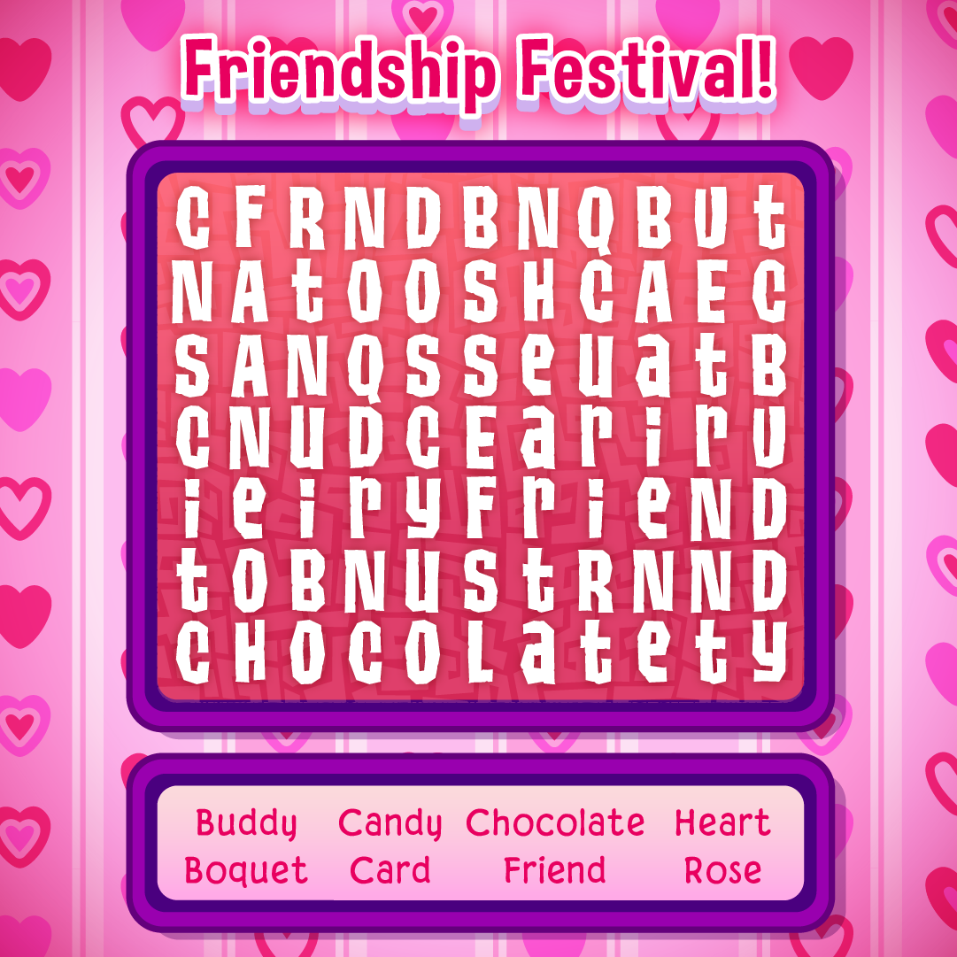 PopjamWordSearch FriendshipFestival