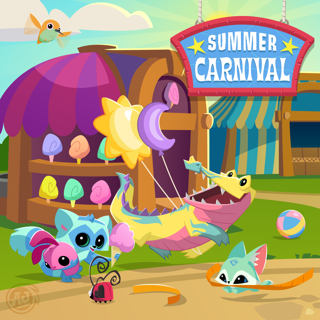 20180526_SummerCarnival